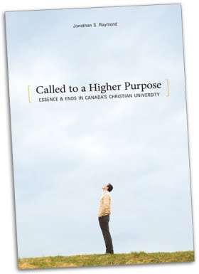 Called to a Higher Purpose
