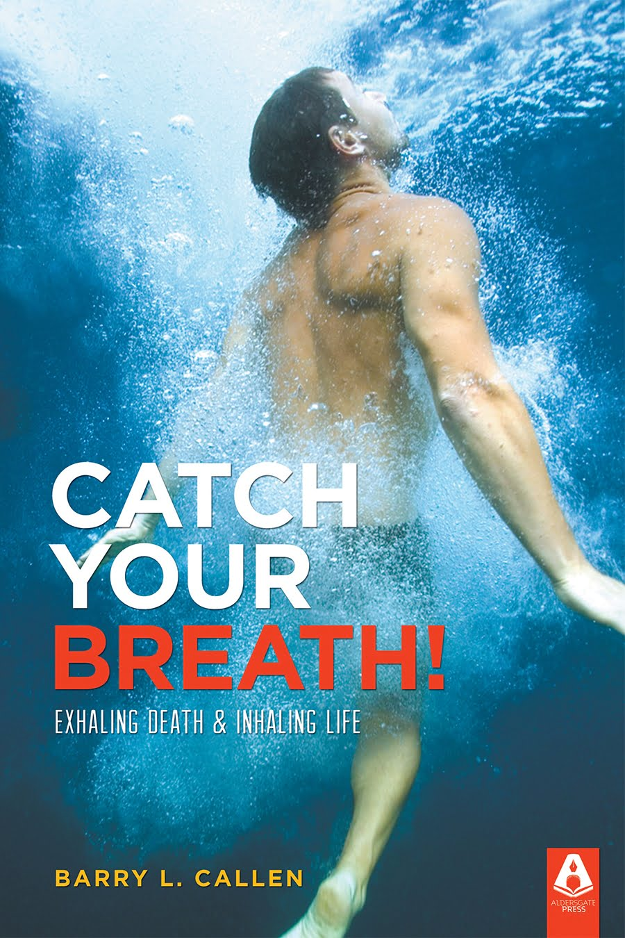 Catch Your Breath: Exhaling Death and Inhaling Life