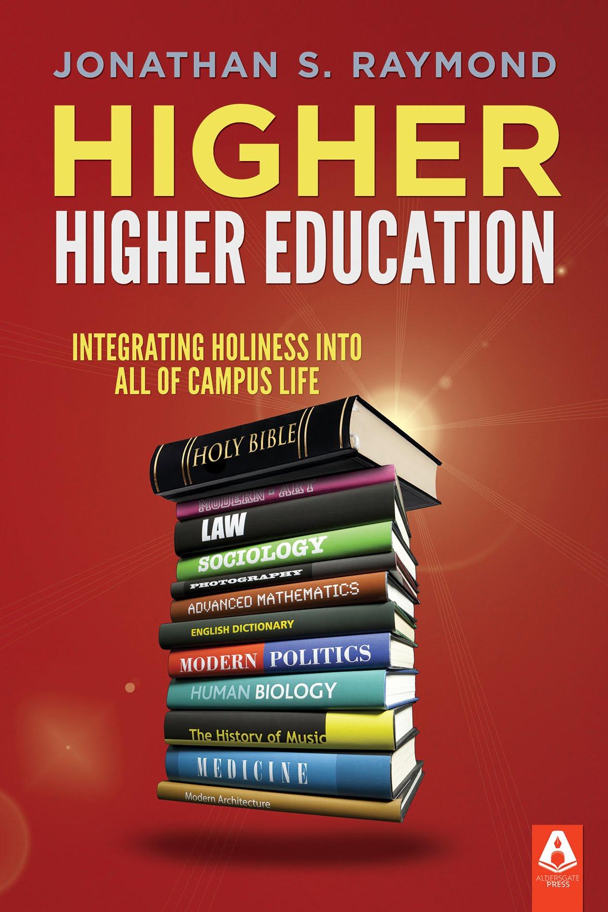 Higher, Higher Education