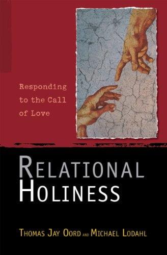 Relational Holiness