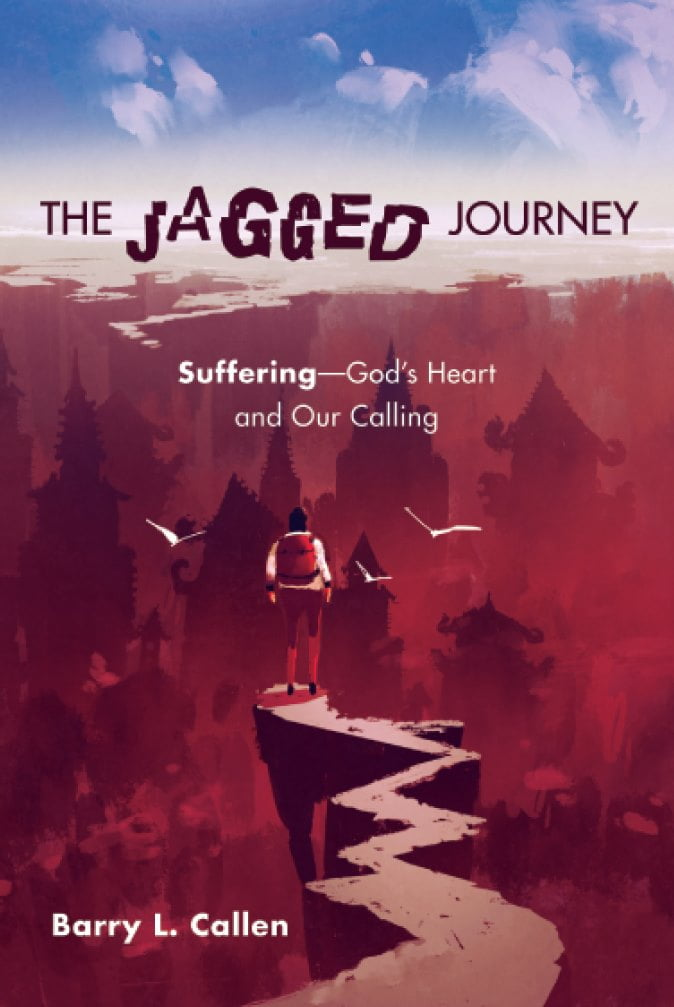 The Jagged Journey